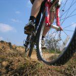 Do roweru trzeba się przymierzyć