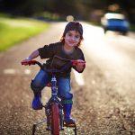 Rower dobrany do wzrostu dziecka