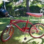 Dopasujmy rower do dziecka